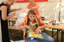Szentlőrinci Gazdanapok – Rovitex kreatív sátor>