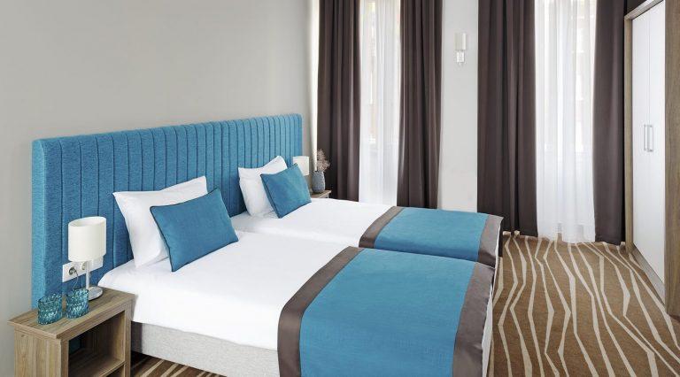 Hotel – Vendéglátás>
