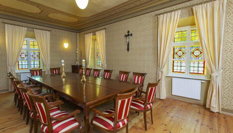 Püspökszentlászlói kastély