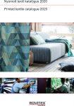 Nyomott textil katalógus 2020>