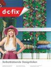 2019 D-C-fix Öntapadó dekorfóliák katalógus>