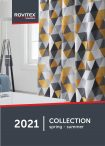 Rovitex Katalog Proljetne Kolekcije 2021>