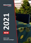 Rovitex RoviVlies Tablecloth Catalogue 2021 | new items |>