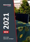 Katalog voštenog platna Rovitex RoviVlies 2021 | novi proizvodi |>
